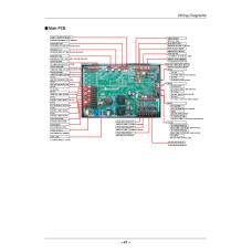 Запчасти для кондиционера LG ARUN160LN3