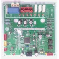 Плата управления кондиционера LG EBR75420601
