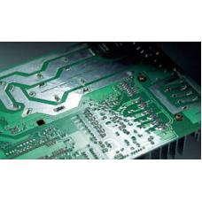 Плата управления кондиционера LG 6871A20391D