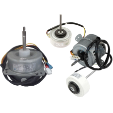 Мотор двигатель вентилятора кондиционера LG EAU60659713