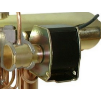 Катушка реверсивного клапана Соленоид AUUH608D 6141A20010K